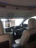 Jual Toyota Innova: Inova reborn v manual bensin 2016