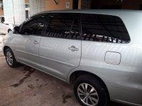For Sale : Toyota kijang INNOVA 2006 Matic Bensin (IMG-20200113-WA0003.jpg)