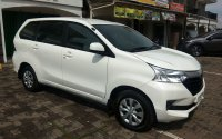 Jual Toyota Grand Avanza 2015 MT DP11