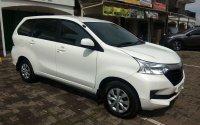 Jual Toyota Grand Avanza 2015 MT DP8jt