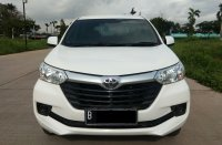 Jual Toyota Grand Avanza 2015 Manual DP10jt