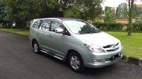 Jual Toyota: Kijang Innova Matic Type G Hijau Metalic