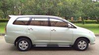 Toyota: Kijang Innova Matic Type G Hijau Metalic (kanan.jpg)