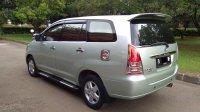 Toyota: Kijang Innova Matic Type G Hijau Metalic (c.jpg)