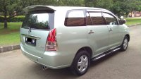 Toyota: Kijang Innova Matic Type G Hijau Metalic (e.jpg)
