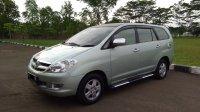 Toyota: Kijang Innova Matic Type G Hijau Metalic (IMG_20191118_161538.jpg)