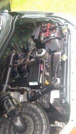 Toyota: Kijang Innova Matic Type G Hijau Metalic (IMG_20200108_081136.jpg)
