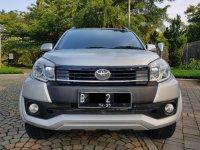 Jual Toyota: Rush 1.5 G MT Silver 2015
