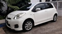Toyota: yaris 2013 matic, mulus, tgn ke pertama, ex wanita (Yaris tampak depan samping kiri.jpg)