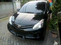 Jual Toyota: Avanza e matic 2014  plat B genap