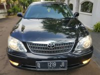 Toyota Camry 2.4 G 2005 At Hitam (TDP 10jt, Angs 3jt) (1.jpg)