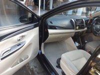 dijual mobil Toyota VIOS 2015 manual