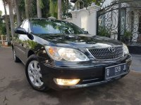 Toyota Camry 2.4 G 2005 At Hitam (TDP 10jt, Angs 3jt) (6.jpg)