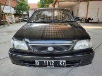 Jual Toyota Soluna GLi Matic Th 2002 Tangan Pertama