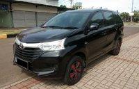 Toyota Grand Avanza 2016 MT DP10