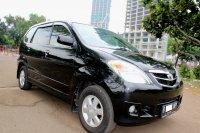 Jual Toyota: Avanza G Manual Hitam 2011