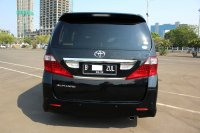 Toyota: Alphard G ATPM AT Hitam 2010 (IMG_3744.JPG)