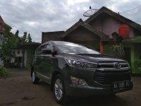 Toyota: BISMILAH. JUAL INNOVA 2018 G LUXURY