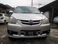 Toyota: Dijual Avanza G matic 2010