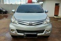 Toyota Avanza G AT 2014 DP10jt