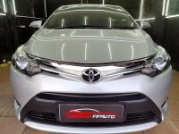 Toyota Vios 1.5 G AT 2014 Silver