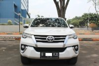Jual Toyota: FORTUNER VRZ AT PUTIH 2017