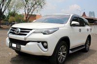 Toyota: FORTUNER VRZ AT PUTIH 2017 (IMG_3521.JPG)