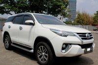 Toyota: FORTUNER VRZ AT PUTIH 2017 (IMG_3518.JPG)