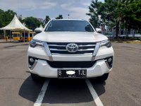 Jual Toyota: FORTUNER VRZ AT PUTIH 2016