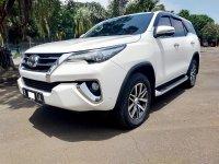 Toyota: FORTUNER VRZ AT PUTIH 2016 (IMG20200122120210.jpg)