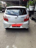 Jual Toyota: AGYA 2014 MANUAL TRD S