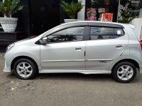Toyota: AGYA 2014 MANUAL TRD S (IMG-20200129-WA0001.jpg)