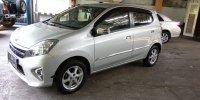 Toyota: Dijual Agya tipe G M/T tahun 2016 (WhatsApp Image 2019-11-25 at 09.11.24.jpeg)