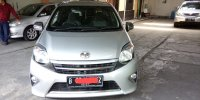 Toyota: Dijual Agya tipe G M/T tahun 2016 (WhatsApp Image 2019-11-25 at 09.13.44.jpeg)