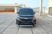 2018 Toyota Voxy 2.0 Mpv Panoramic antik jarang ada tdp 59jt