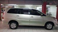 Kijang: Dijual Mobil Toyota Innova 2012 G Diesel Manual Solar 2.500cc (66F37BF7-32C7-4642-B8E2-772B777E362F.jpeg)