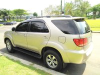Toyota Fortuner G 2,5 Diesel 2008 sangat terawat istimewa (IMG20161030092428 cc.jpg)