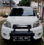 Jual Toyota Rush Type G (A/T) Km. 23 ribuan