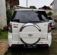 Toyota Rush Type G (A/T) Km. 23 ribuan (Belakang.jpg)