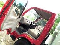 Jual Toyota: Dyna 130 HT Box Almunium th 2011 Powerster.siap kerja