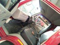 Jual Toyota: Dyna Box 110 ST 4 Roda th 2012 Siap Kerja
