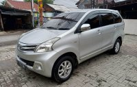 Jual Toyota Allnew Avanza G 2014 AT DP10