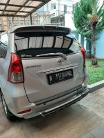 Toyota Avanza G matic (IMG-20200201-WA0005.jpg)