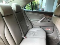 Jual Toyota Camry 2.4 V 2011 Istimewa