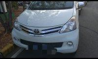 Jual Toyota Avanza 1.3 G AT 2012 Istimewa