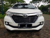 Jual Toyota Avanza 1.3 G MT 2016,Ketangguhan Yang Tak Tergantikan