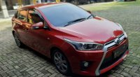 DIJUAL Toyota Yaris 2014 - Istimewa Seperti baru