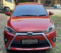 DIJUAL Toyota Yaris 2014 - Istimewa Seperti baru (IMG-20200126-WA0018.jpg)