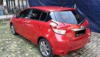 DIJUAL Toyota Yaris 2014 - Istimewa Seperti baru (IMG-20200126-WA0014.jpg)