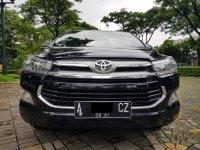 Jual Toyota Kijang Innova 2.0 Q AT Bensin 2016,Legenda Yang Tak Tergantikan